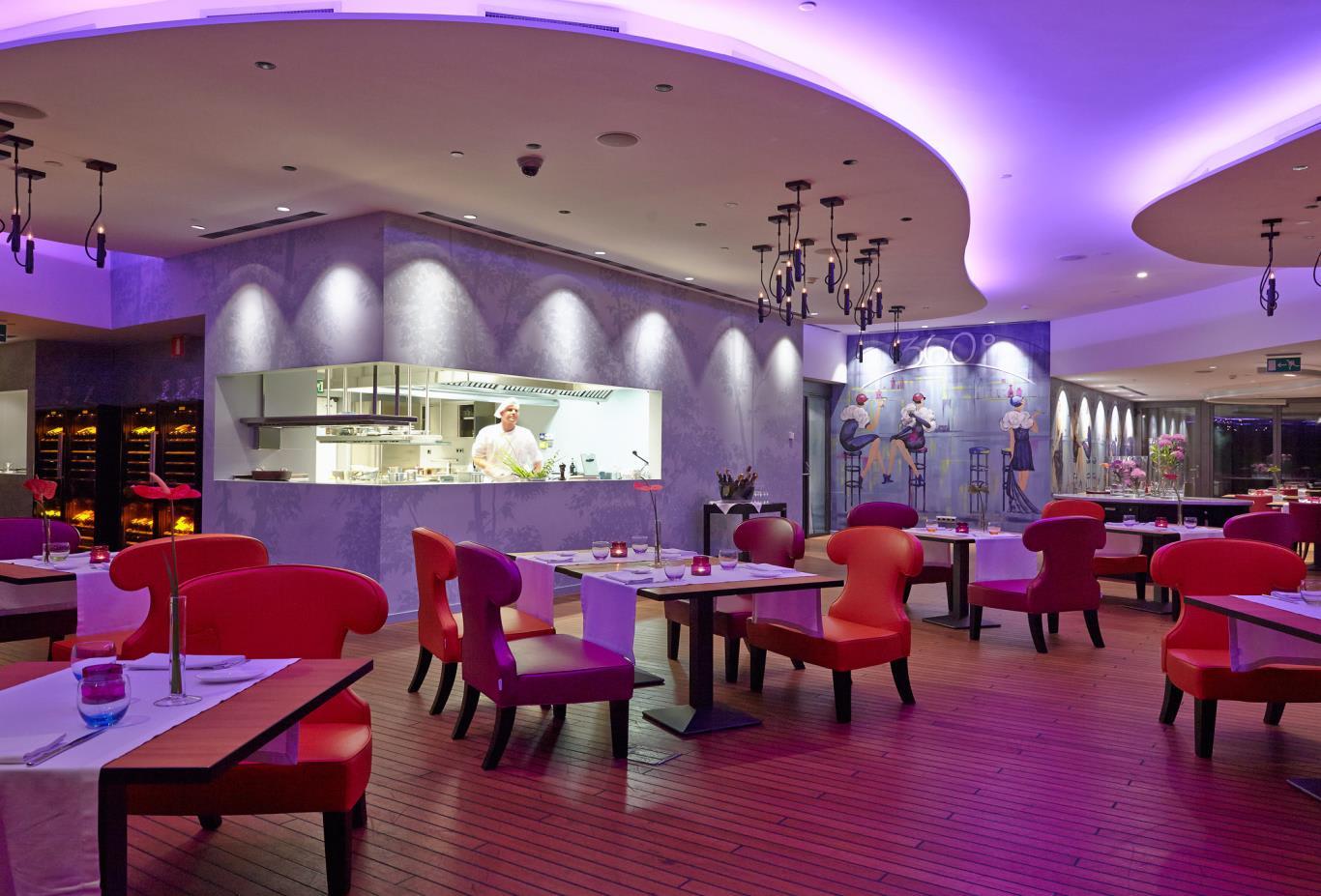 Atelier Lounge & Cocktails