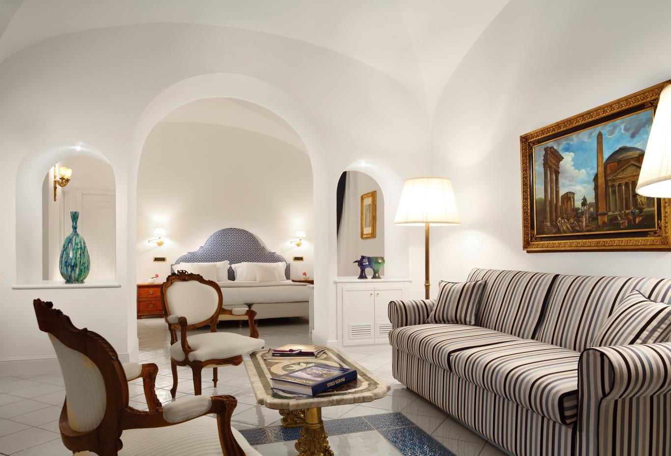 De Luxe Suite