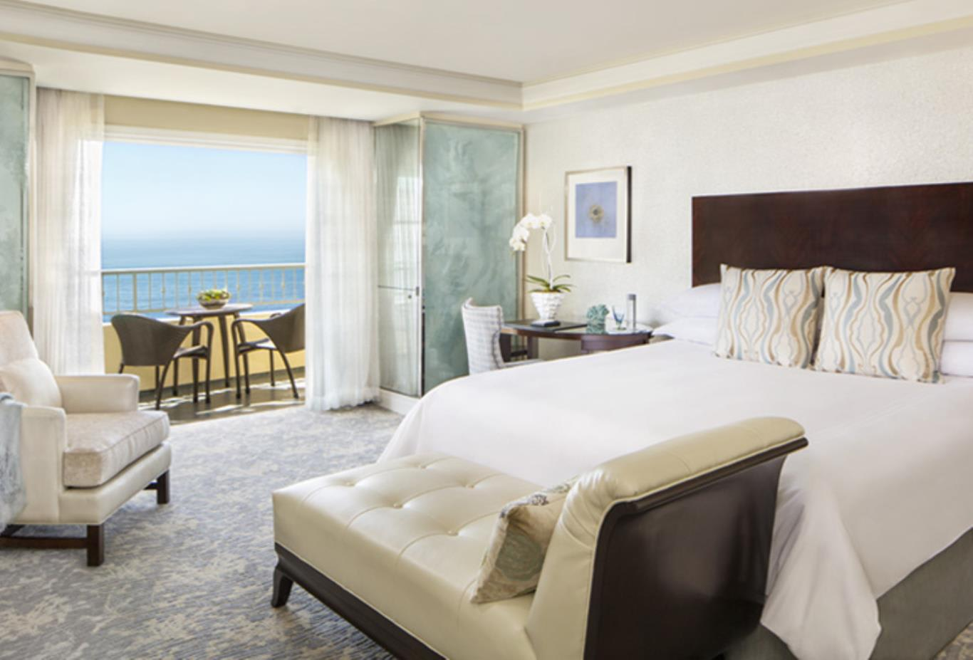 Ocean View Guestroom