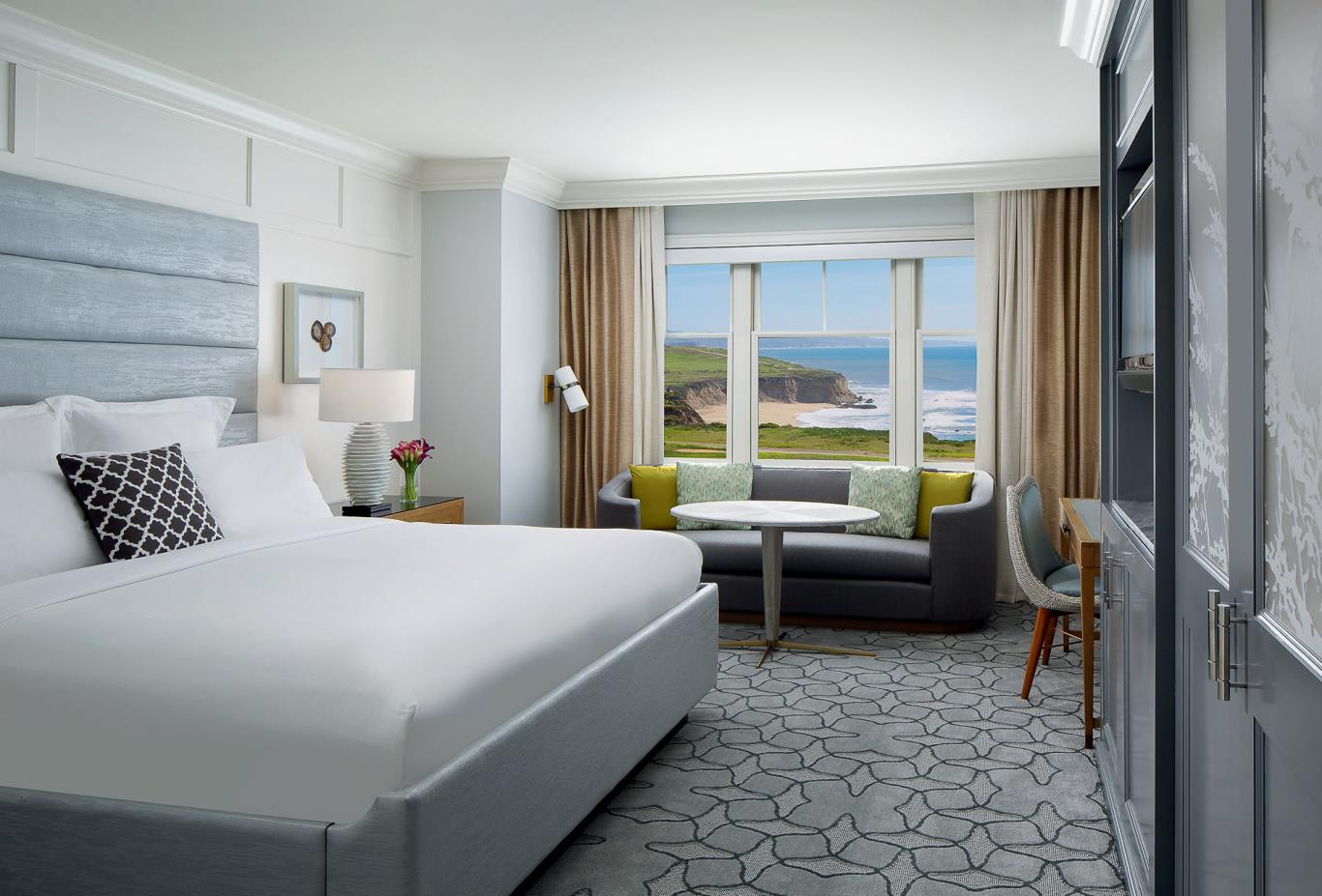 Coastal View Guest Room