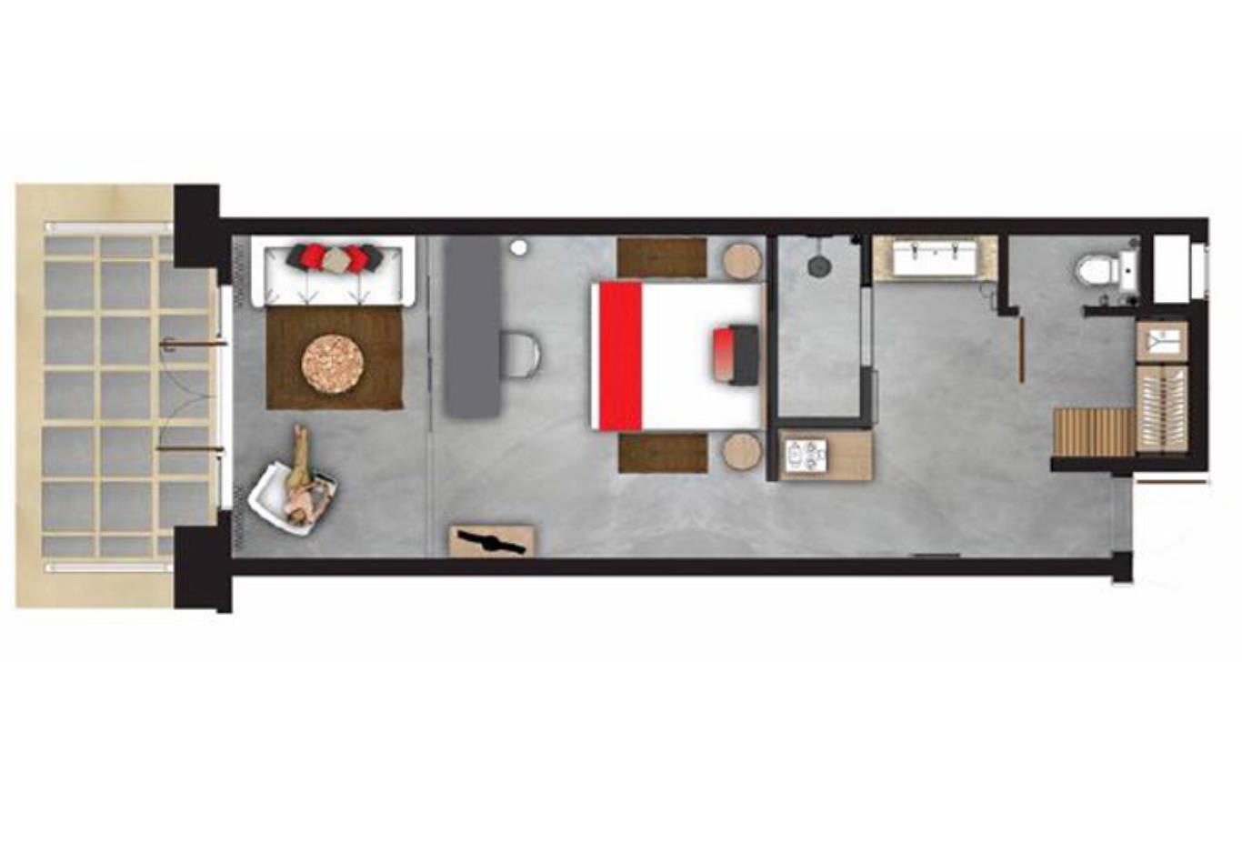Couple-Junior-Suite-Floorplan