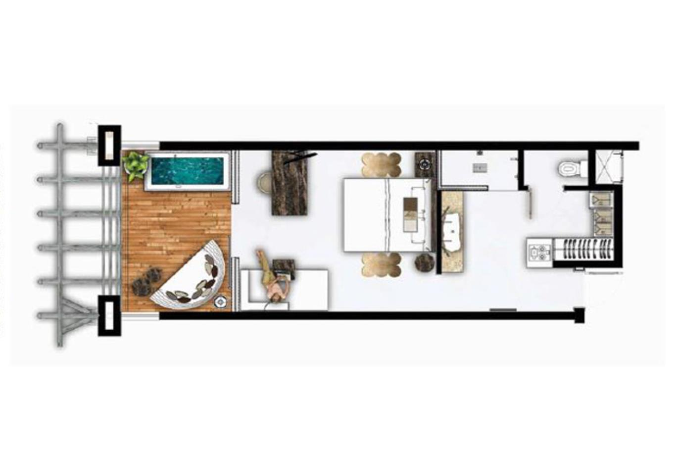 Couple-Privelege-Suite-Floorplan