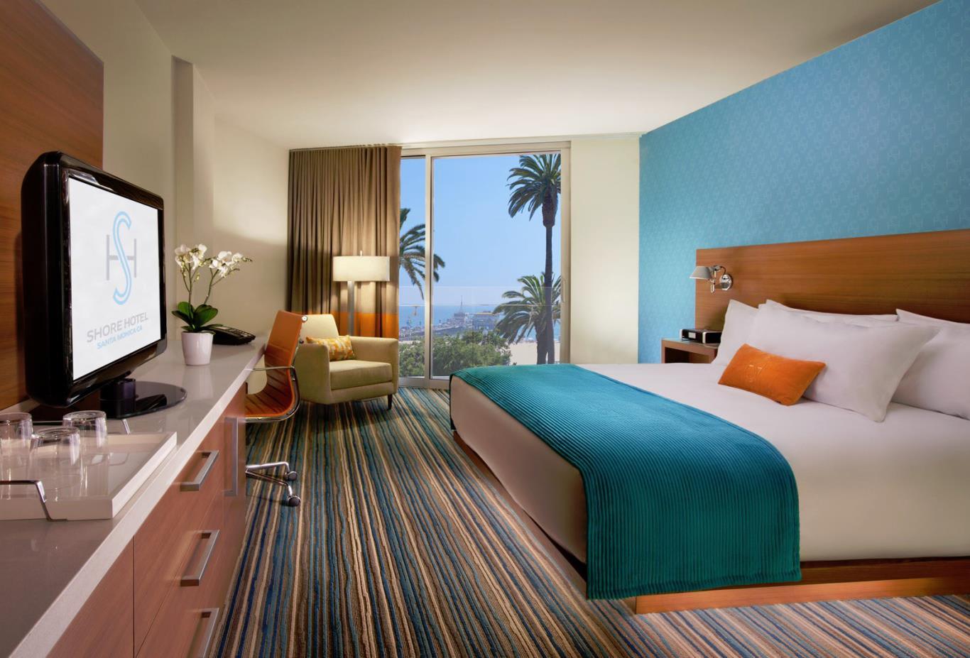 Ocean View King Room