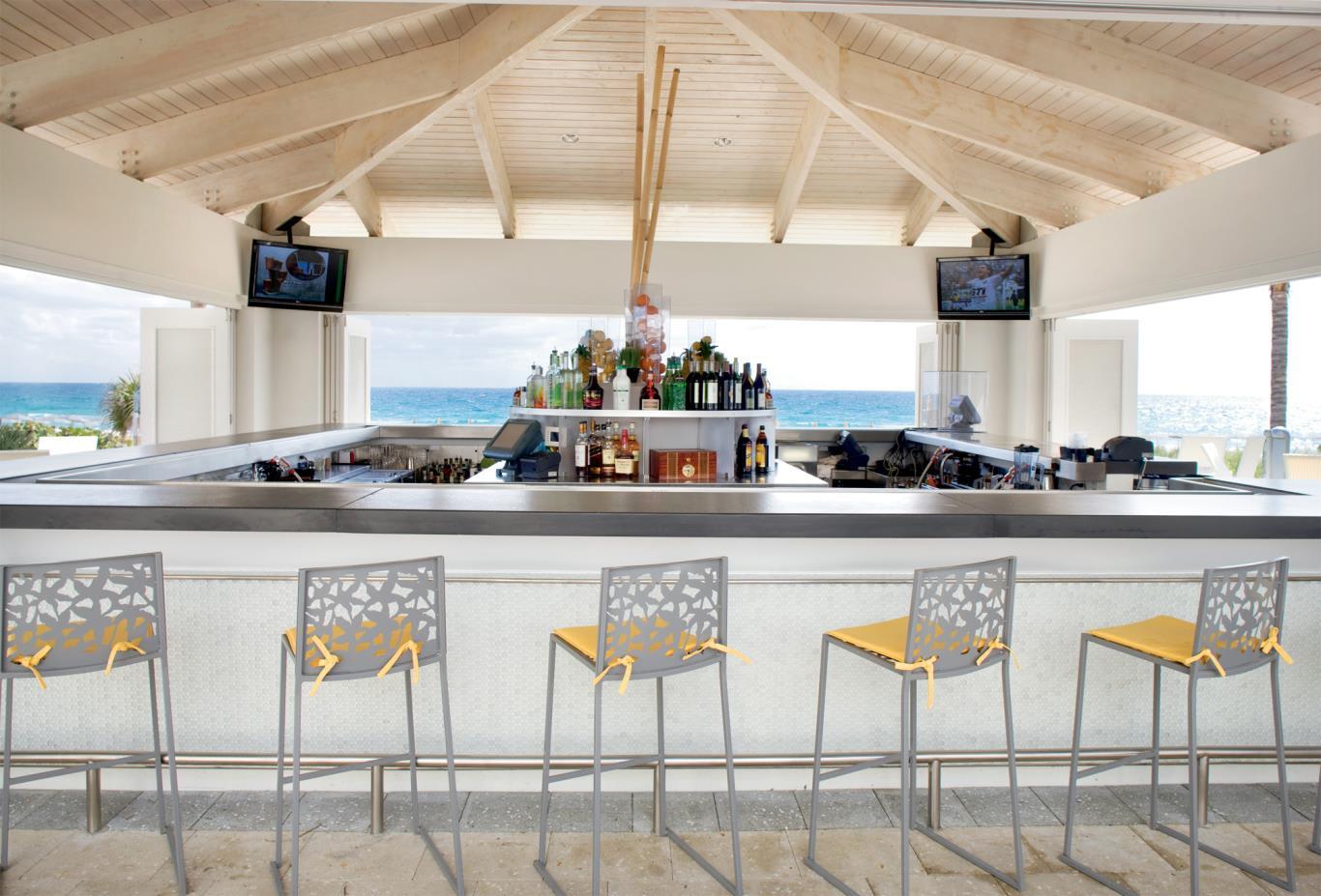 Beaches Bar