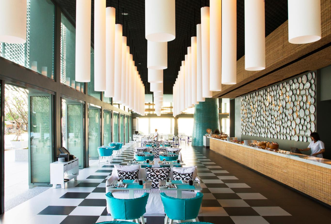 La Sirena Restaurant
