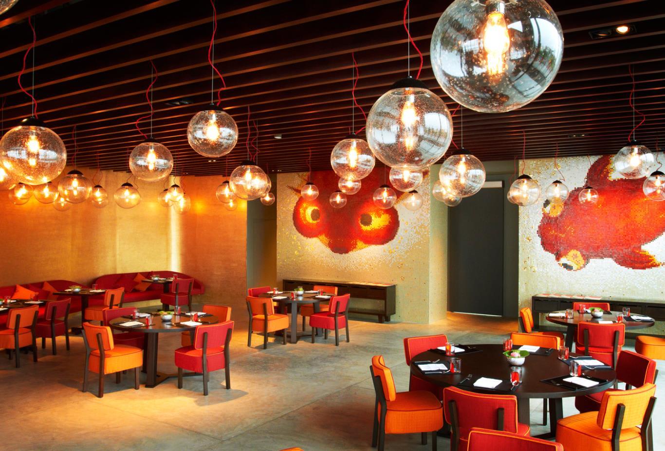 Nahmyaa Restaurant