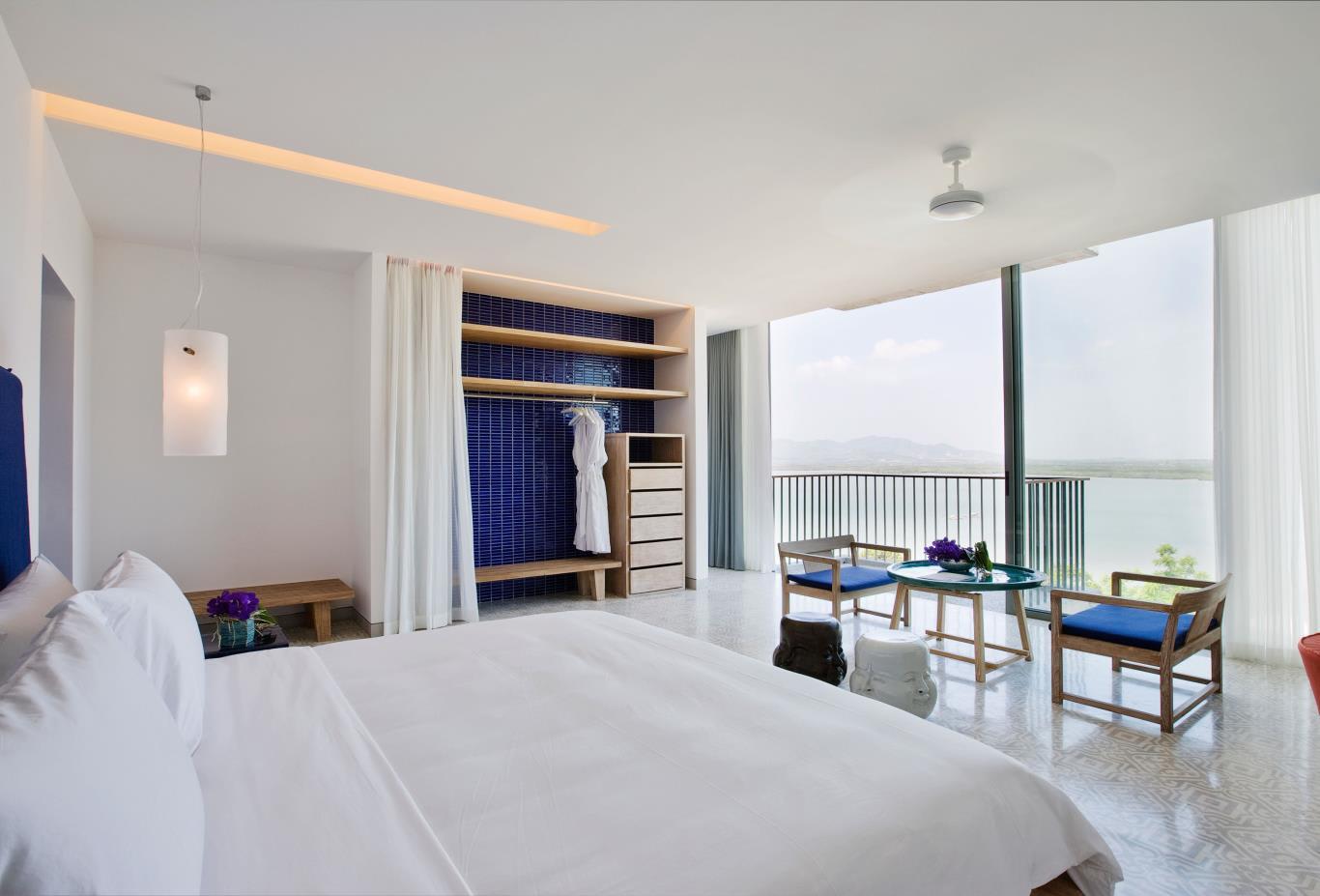 Verandah Room Balcony
