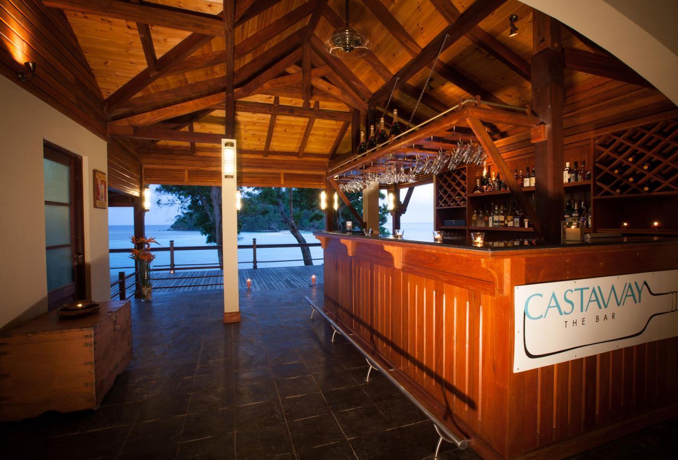 Castaway Bar