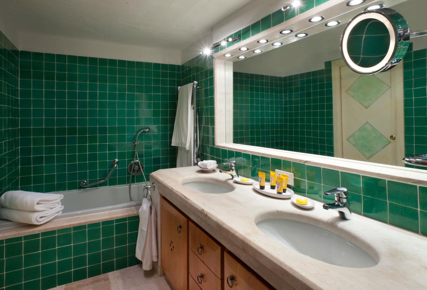 Superior-Double-Bathroom