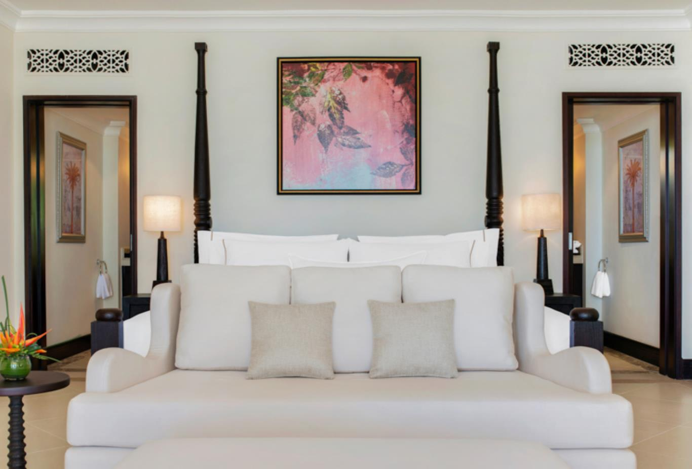 Banyan Suite - Heavenly Bed
