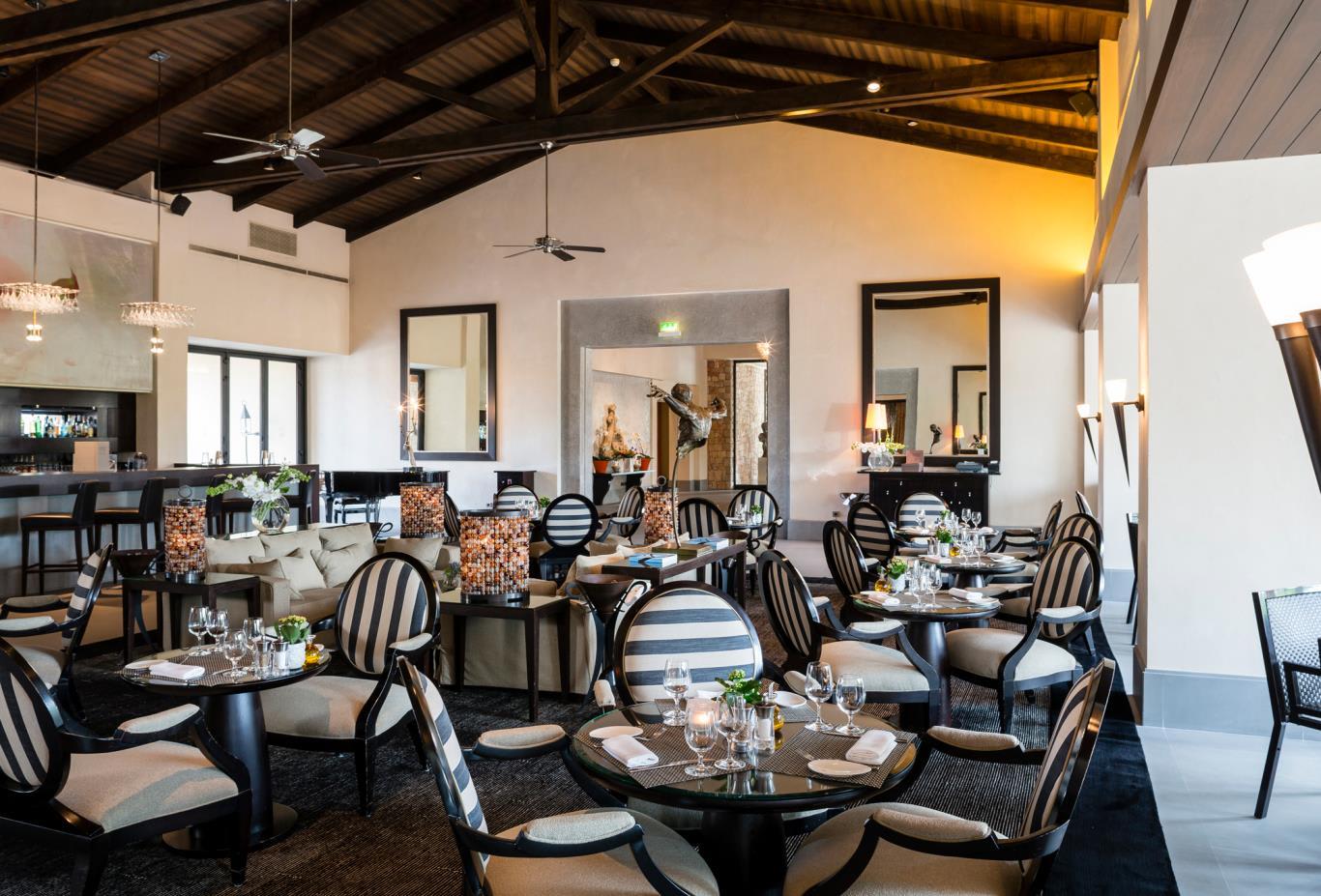 Terre Blanche Hotel & Spa