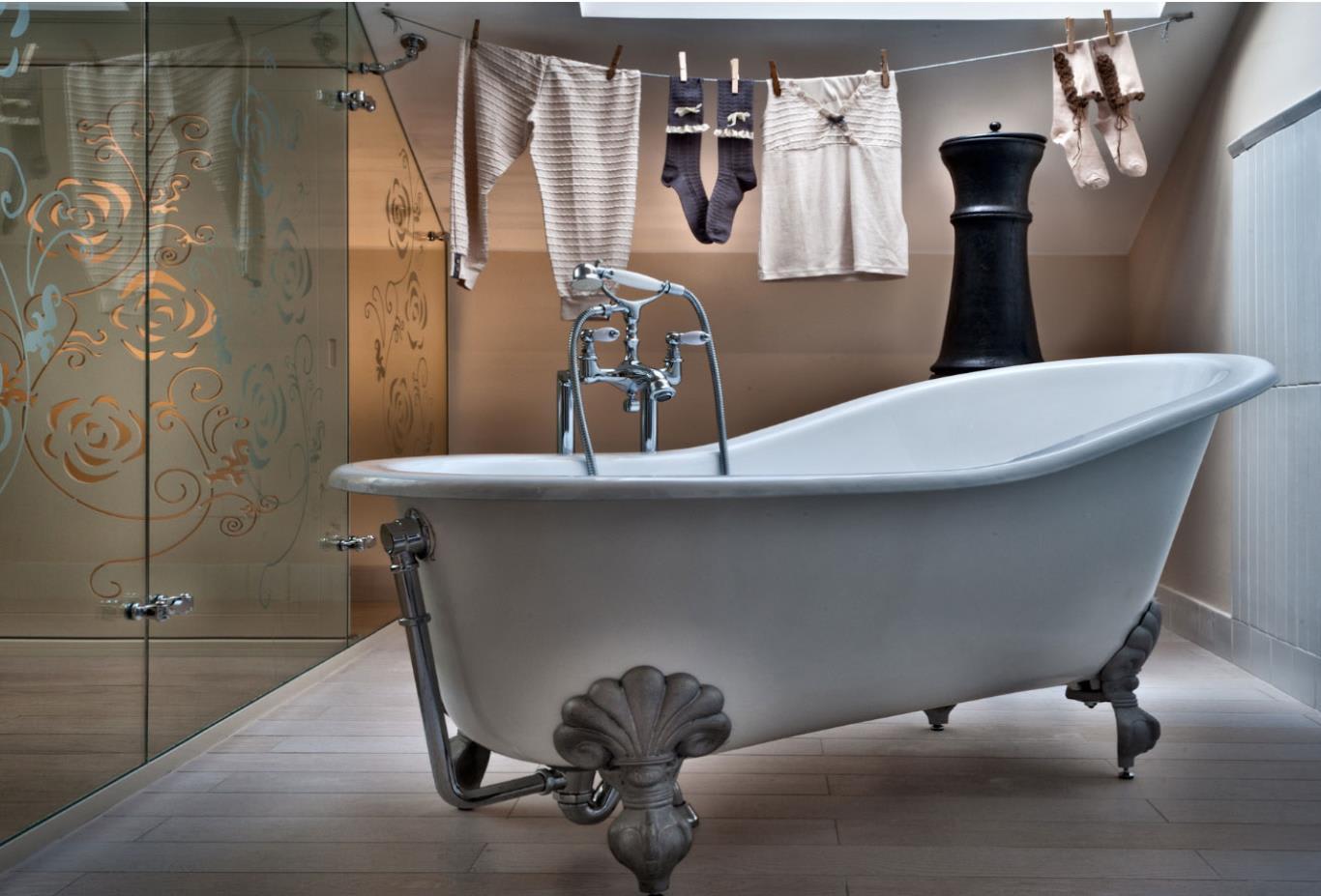 Boheme Suite Bath