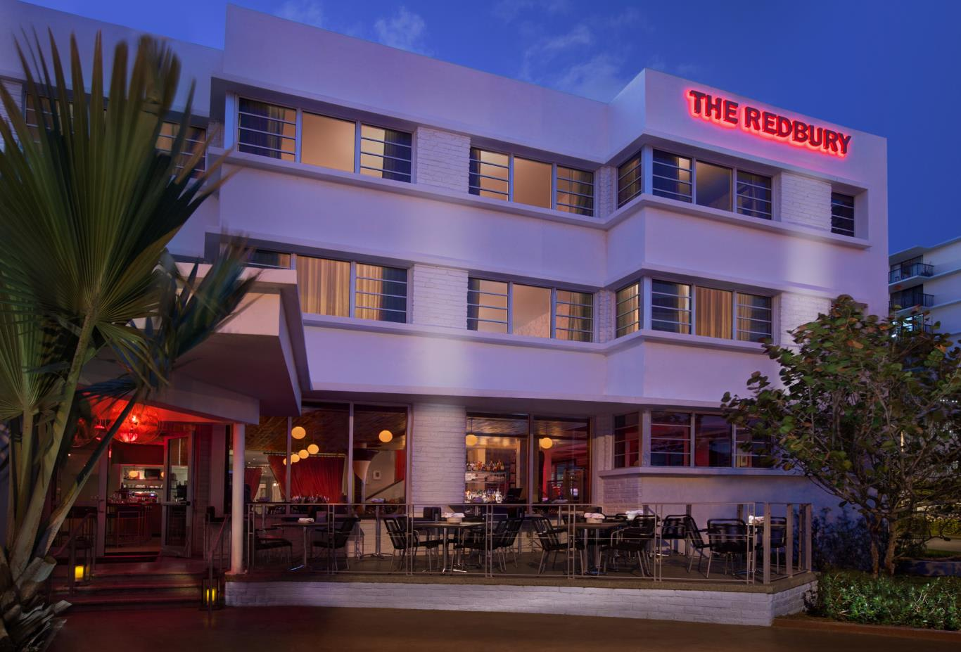 The Redbury South Beach