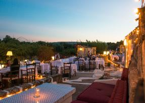 Coccaro Outdoor Restaurant