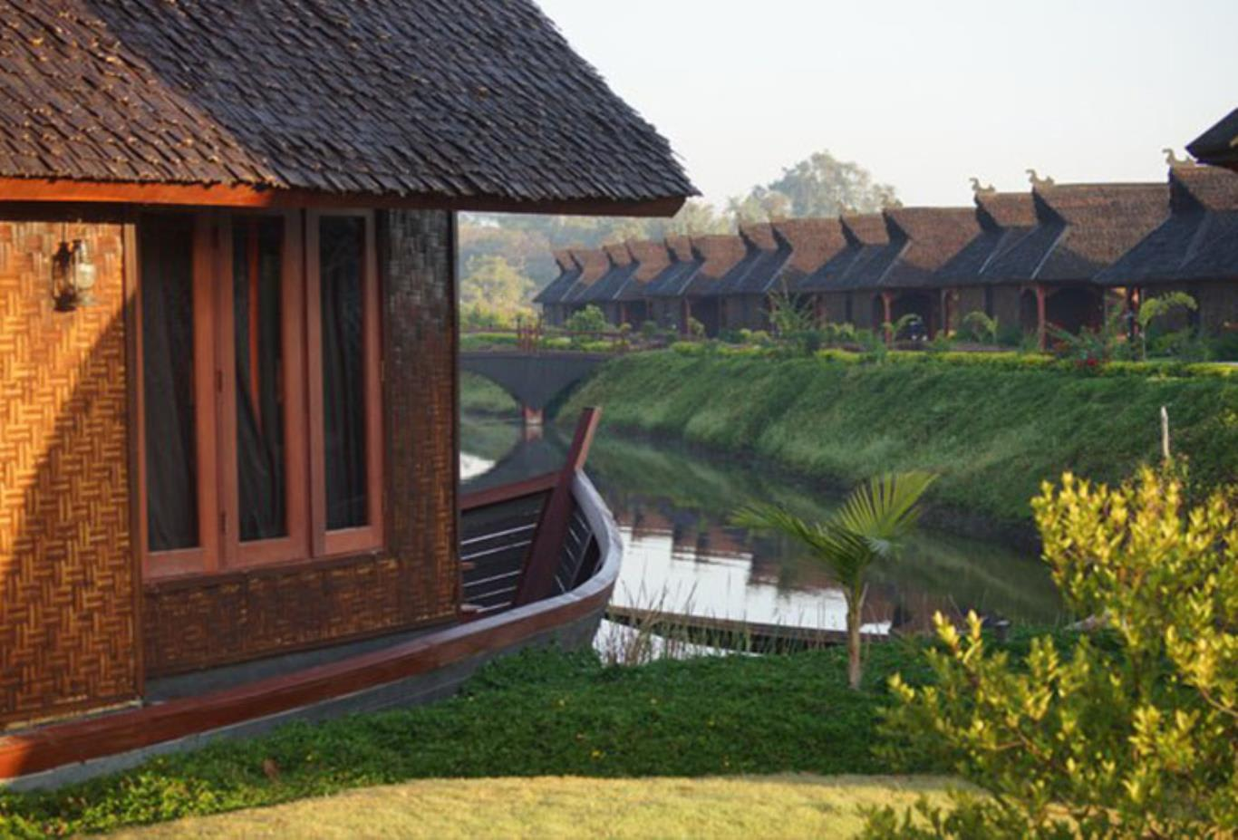 Pristine Lotus Spa Resort