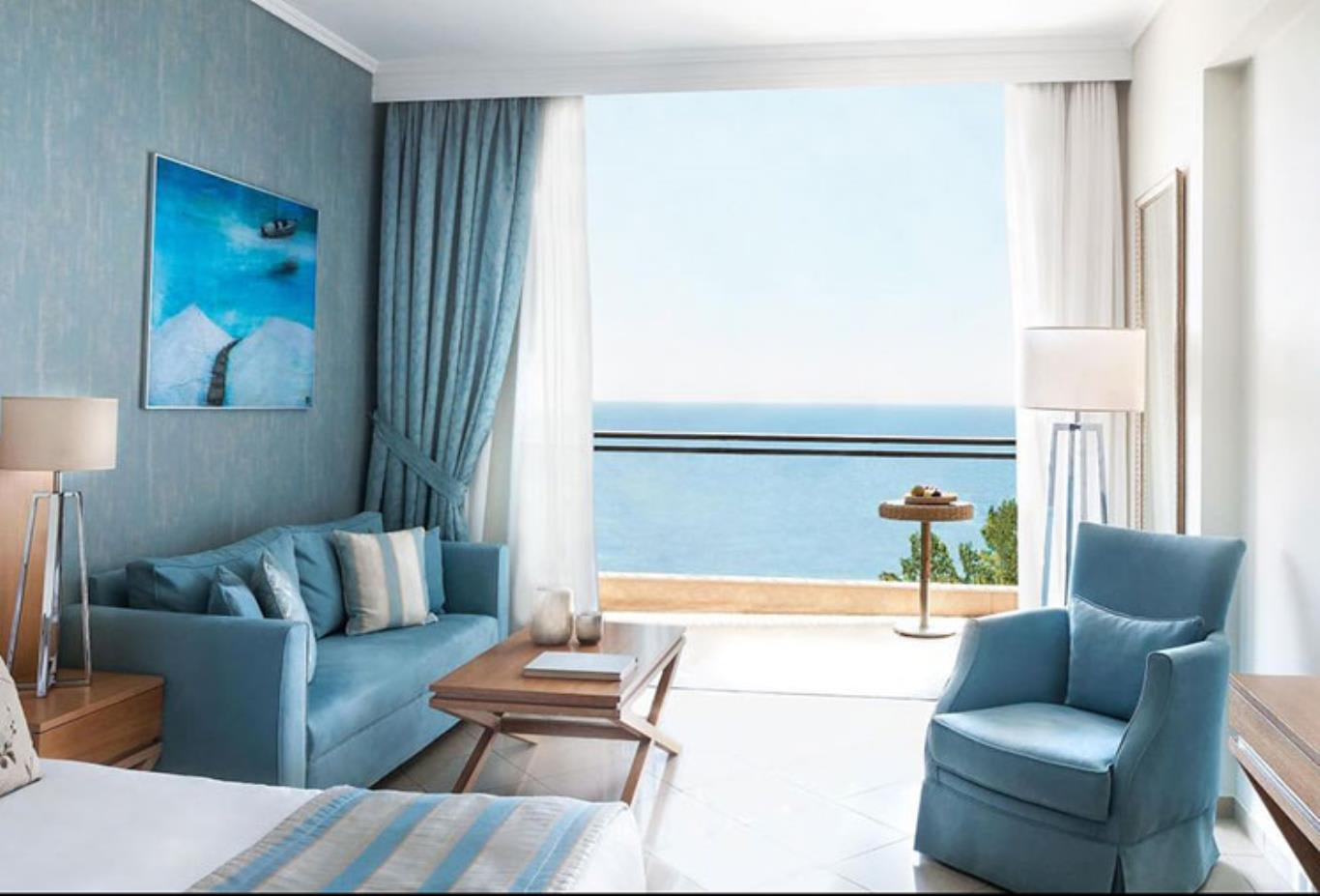 Panorama Junior Suite Sea View