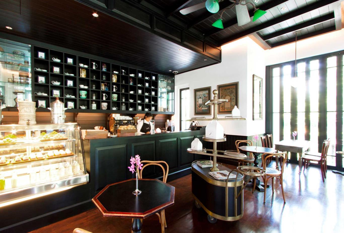 Cafe Cha