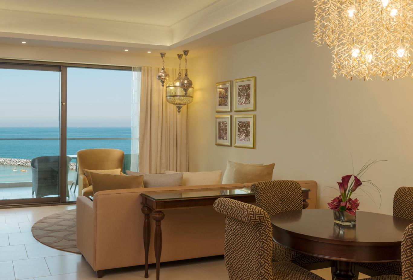 Al Dana Suite
