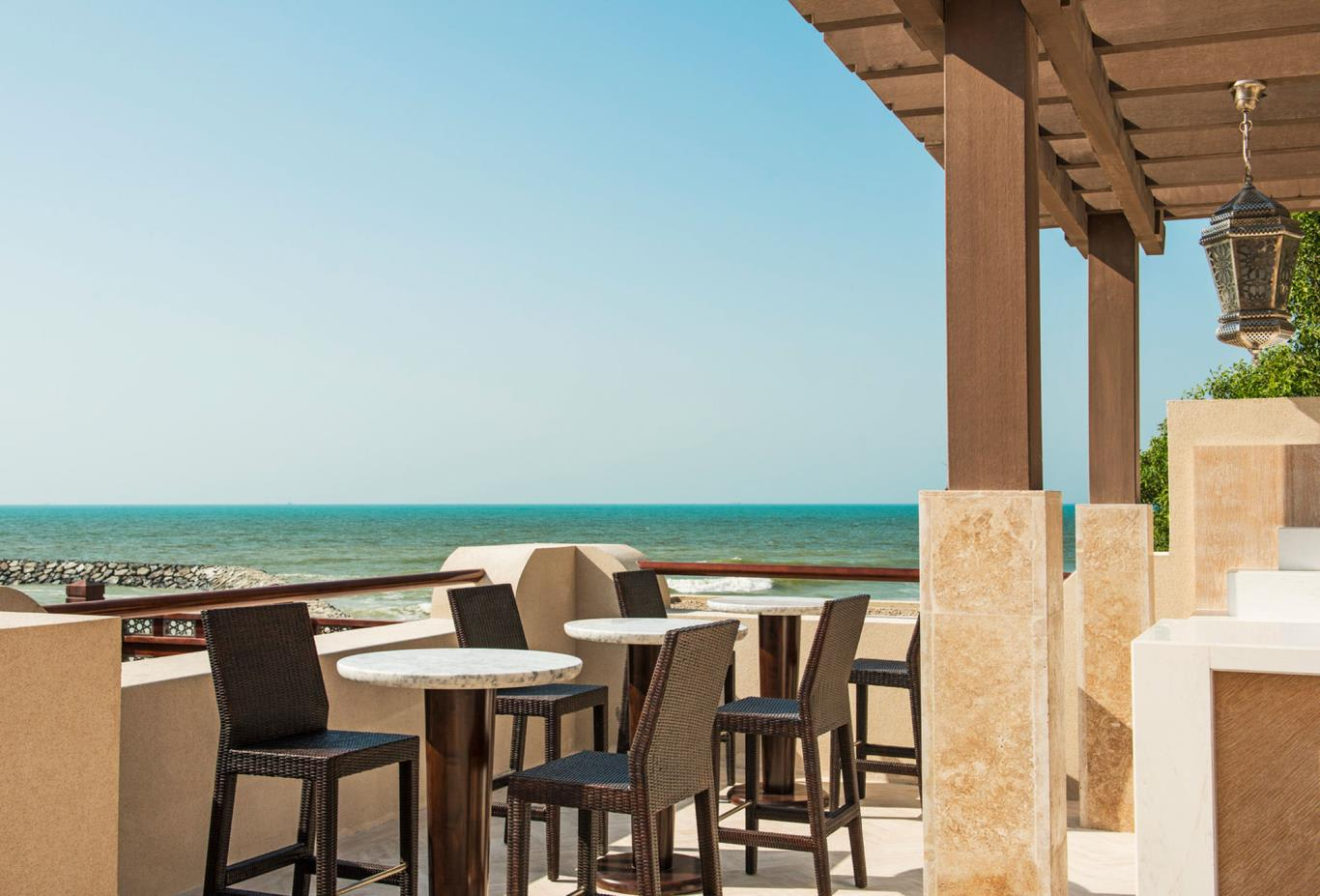 Bab Al Bahar Lounge