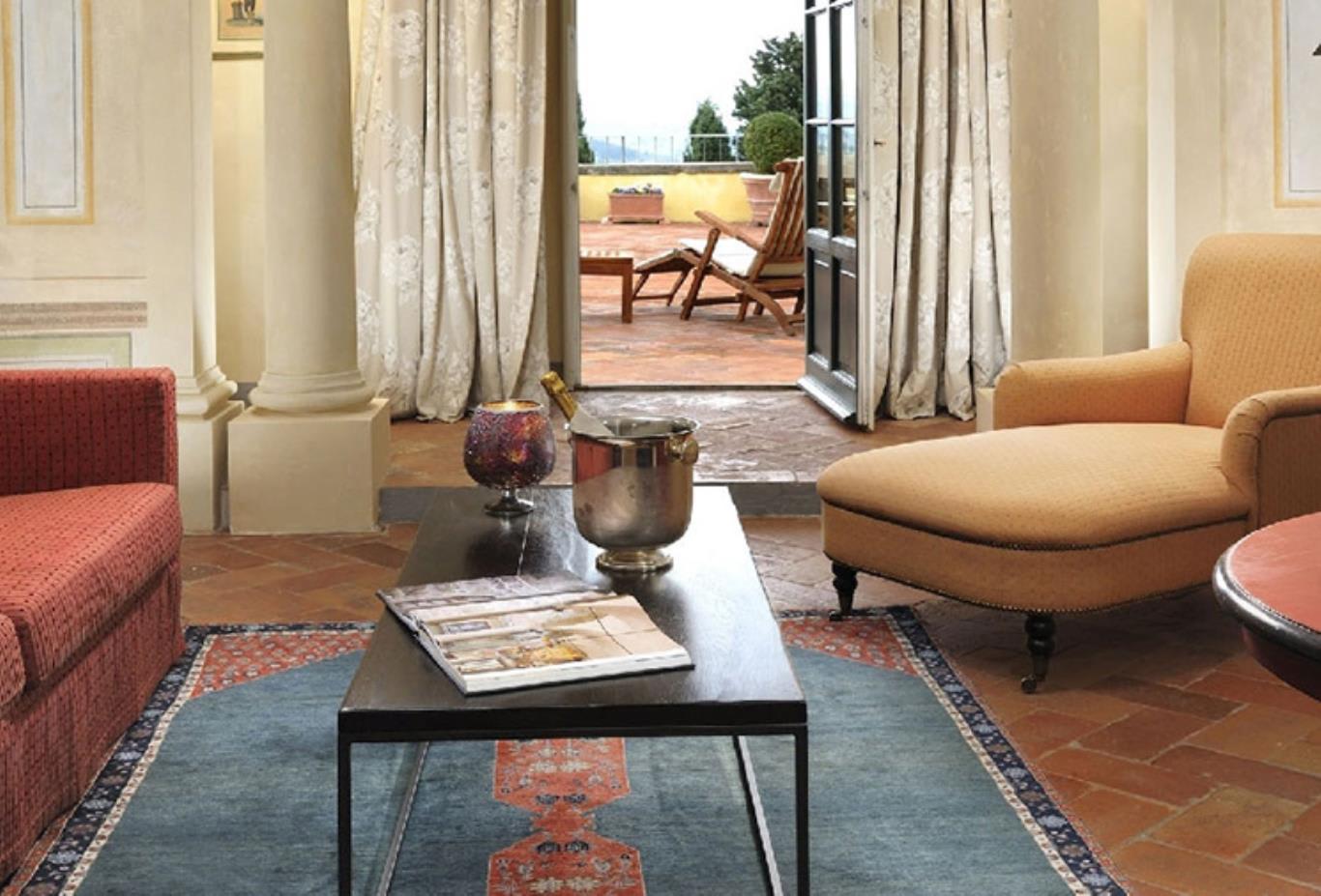 Royal Galway Suite