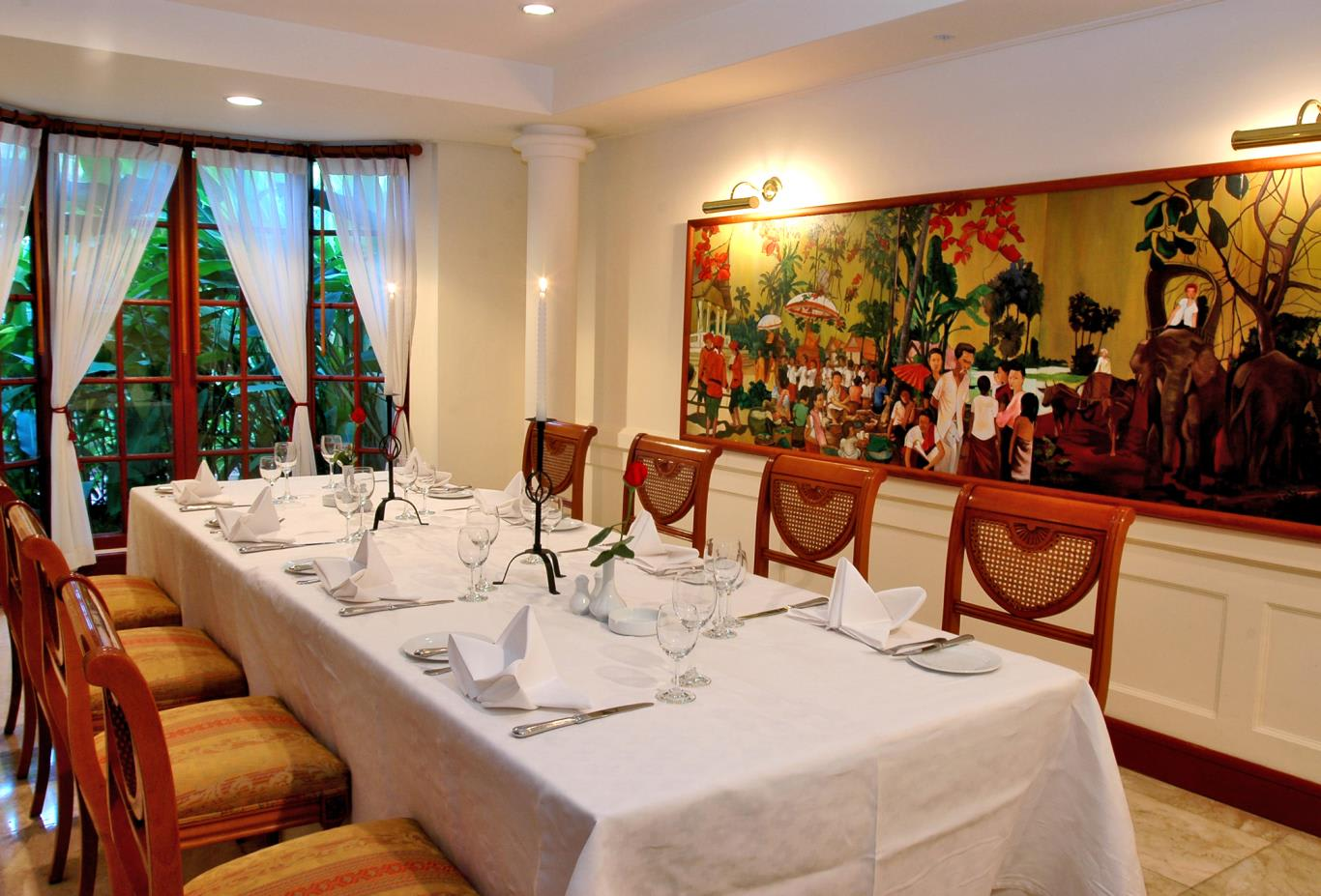VIP-Dining-Room