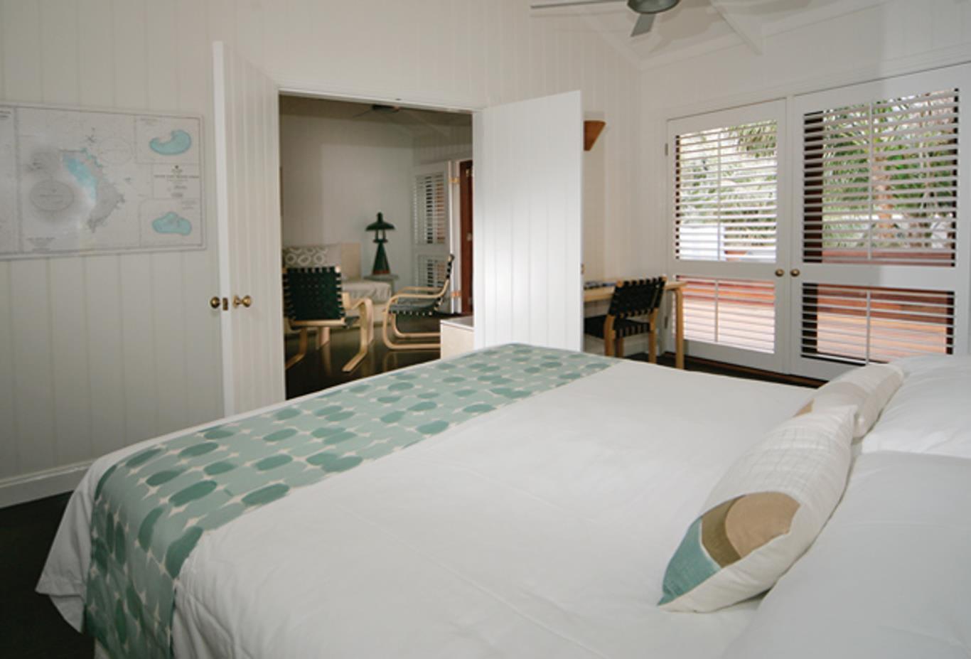 Catalina Suite
