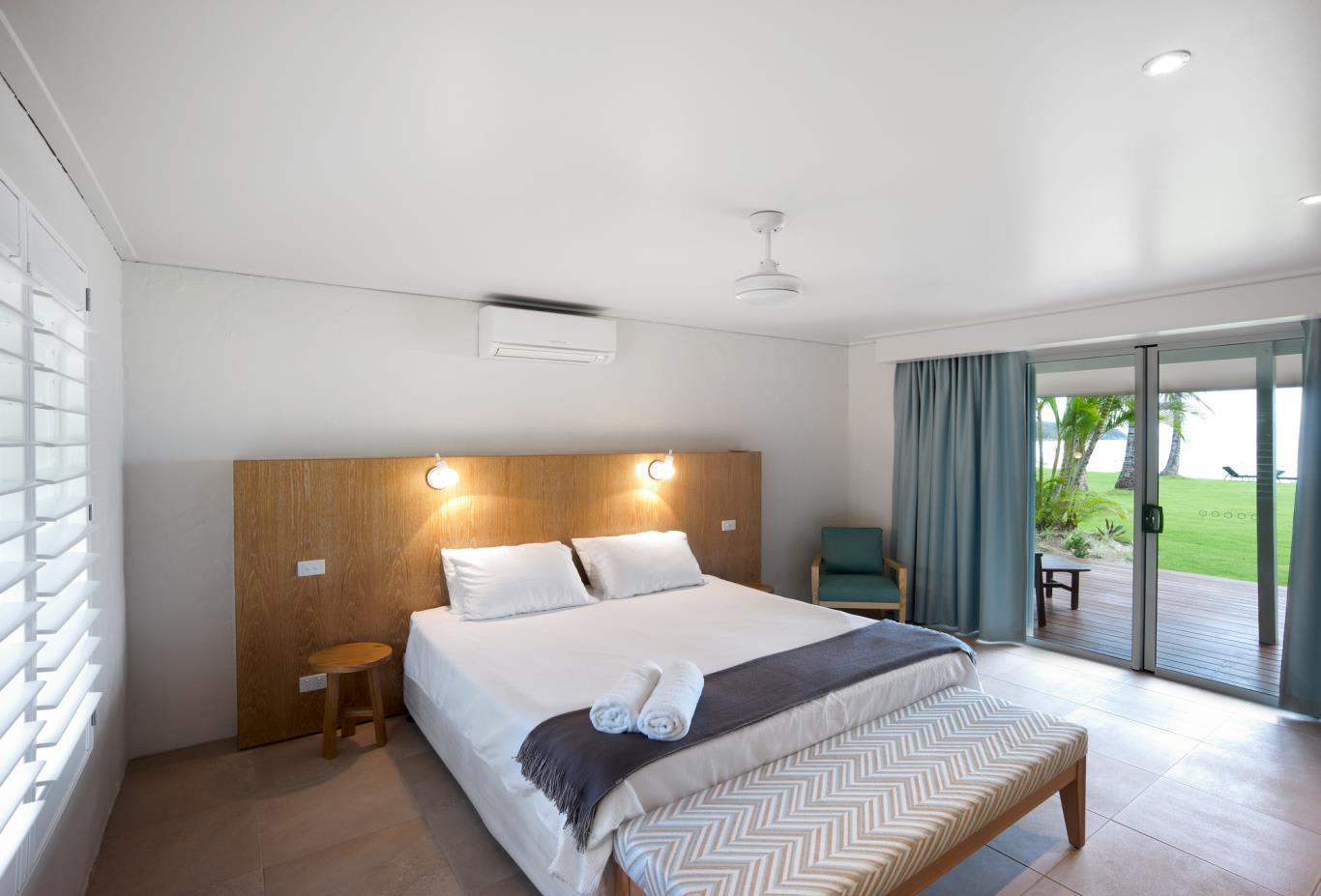 North Beachfront Room