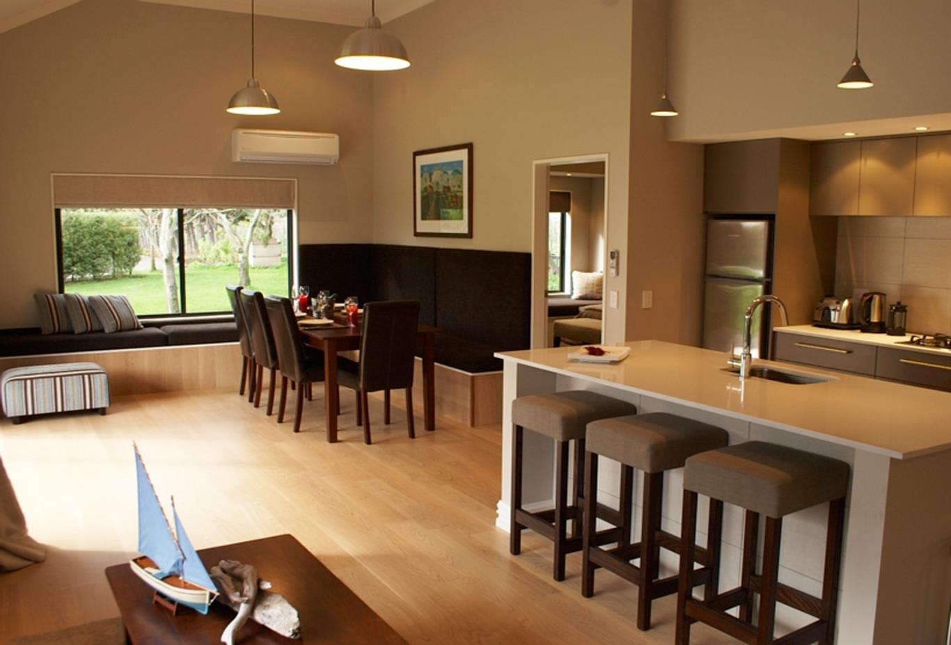 Woodland Villa-Kitchen