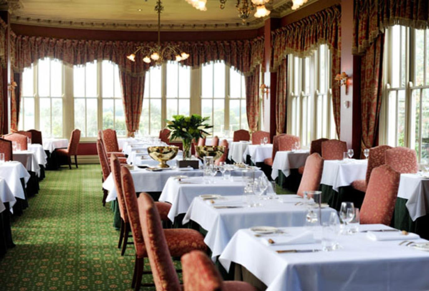 Eleonore's Restaurant