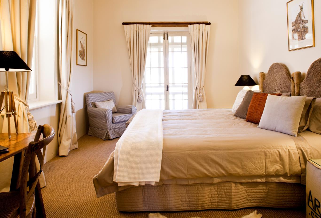 Homestead-Room