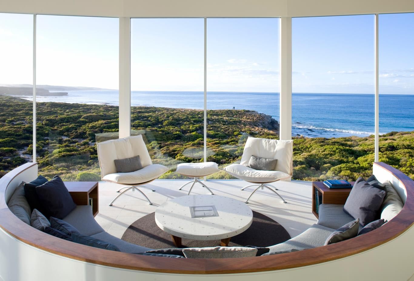 Osprey Pavilion Lounge