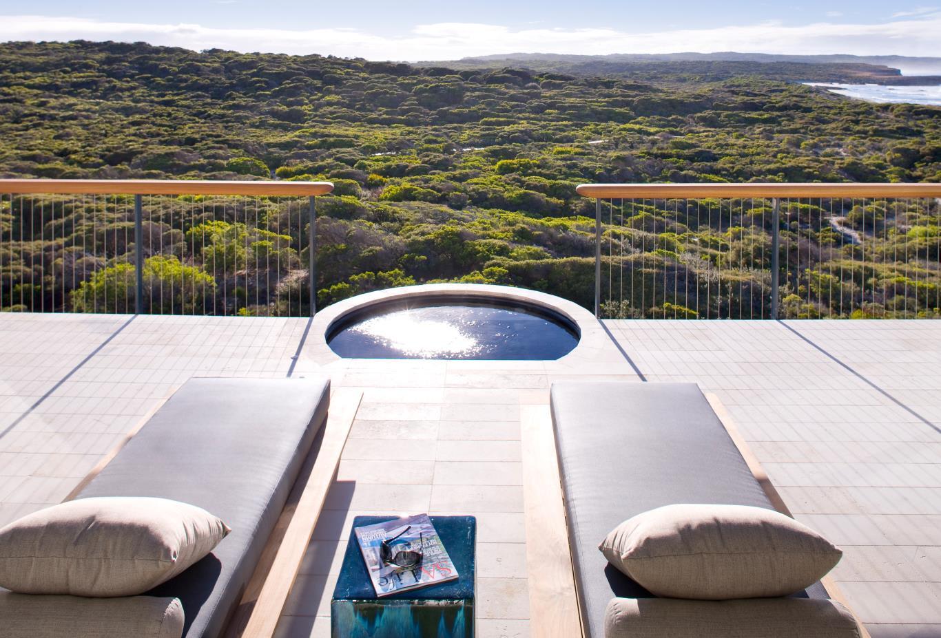 Osprey terrace