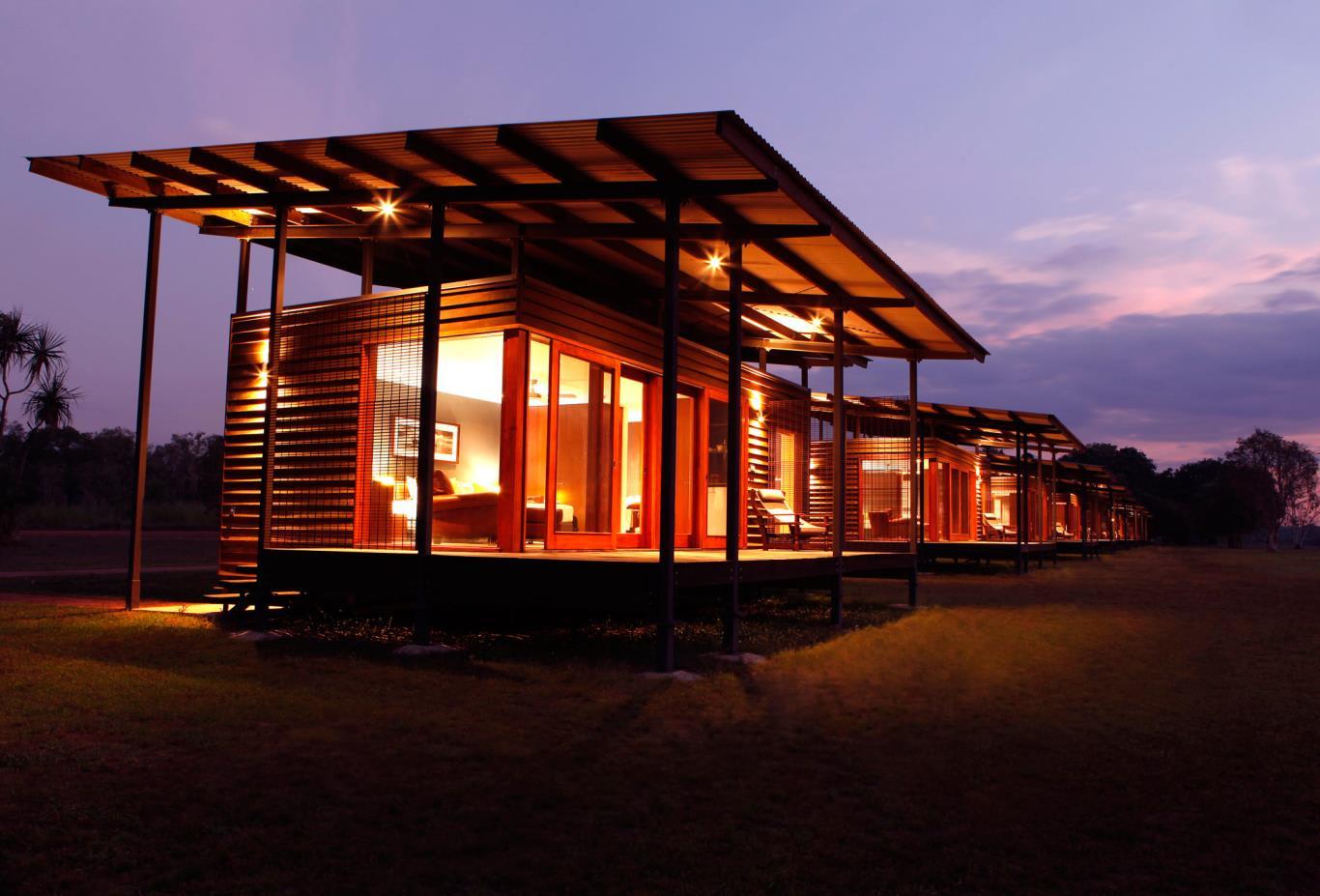 Habitat Exterior