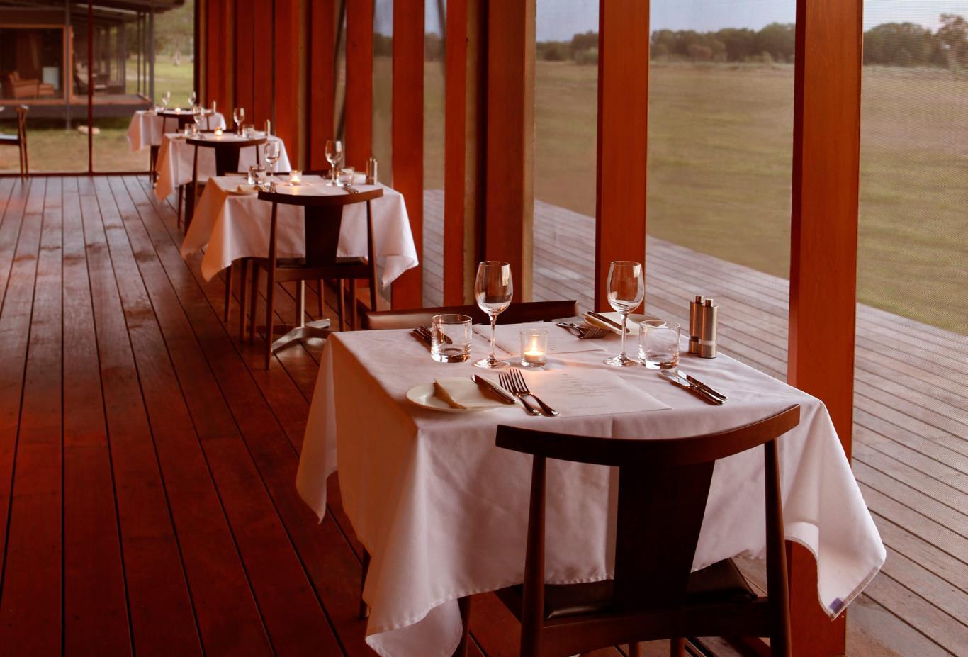 Wildman Restaurant