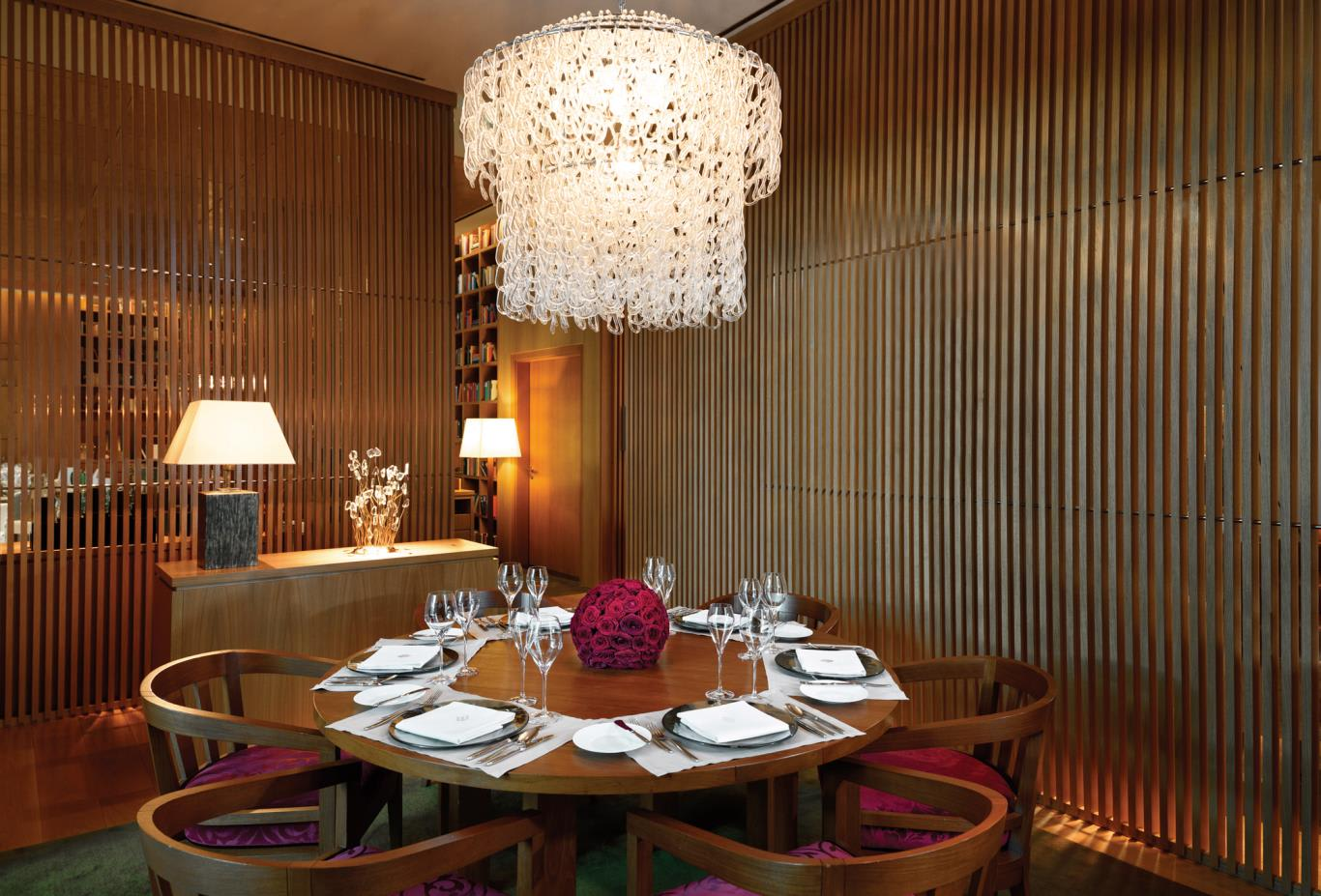 Max on One Private Dining
