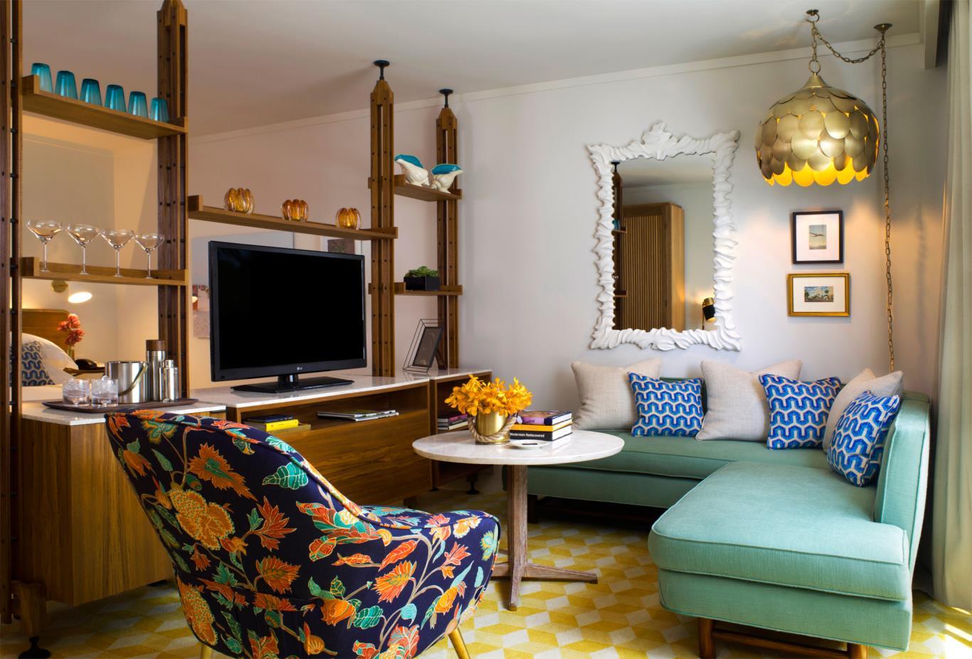 Thompson Balcony Suite