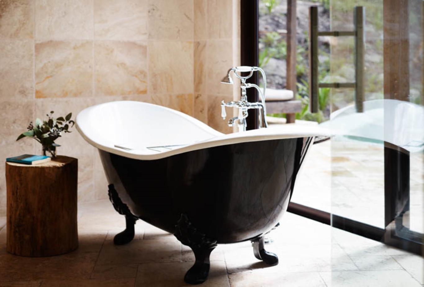 Hideaway-Bath