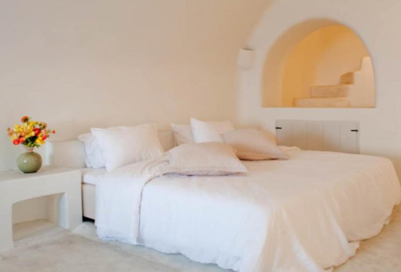 Premium Room Bed
