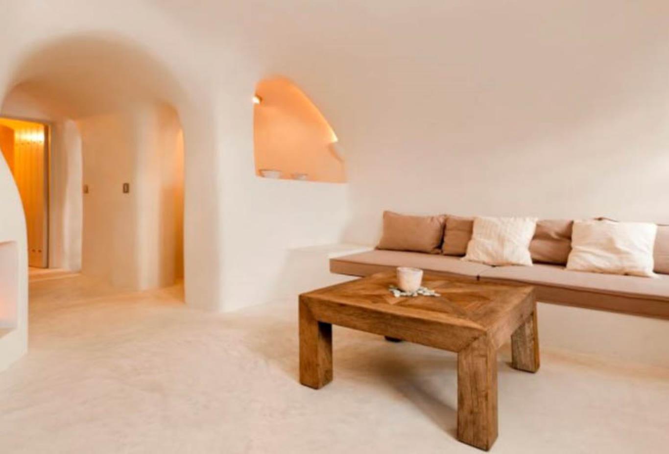 Premium Room Lounge