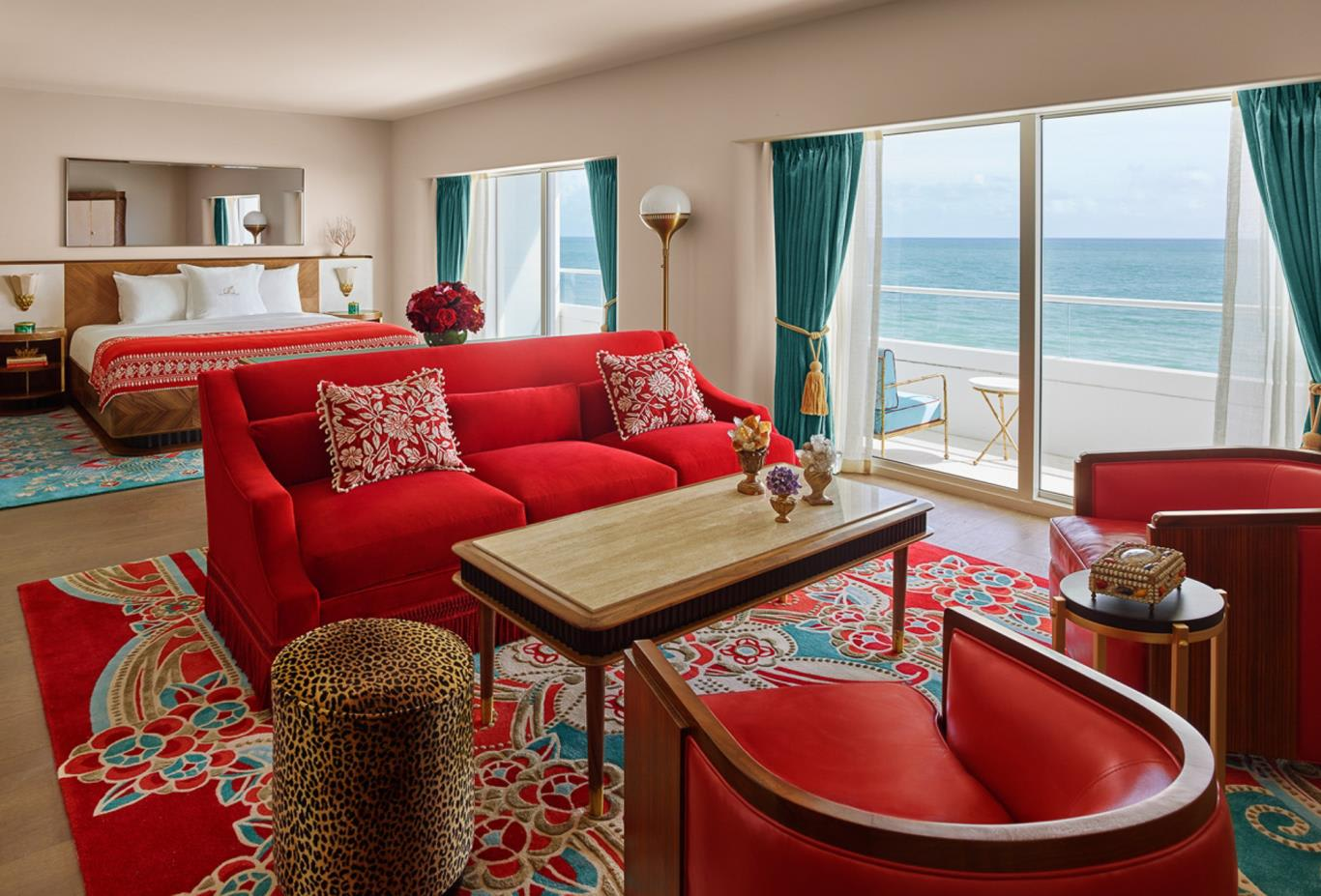 Premier Oceanfront Junior Suite