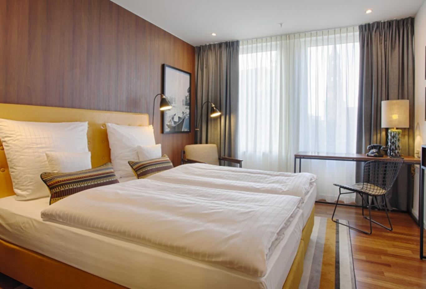 Smart Comfort Room