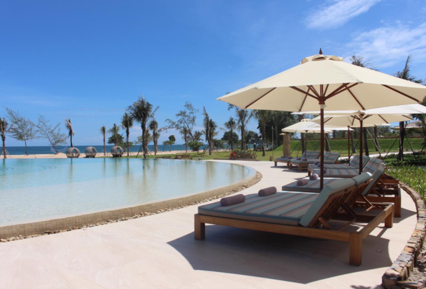 Fusion Resort Phu Quoc | Vietnam | Destinology