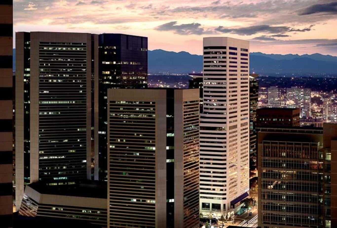 The Ritz-Carlton, Denver