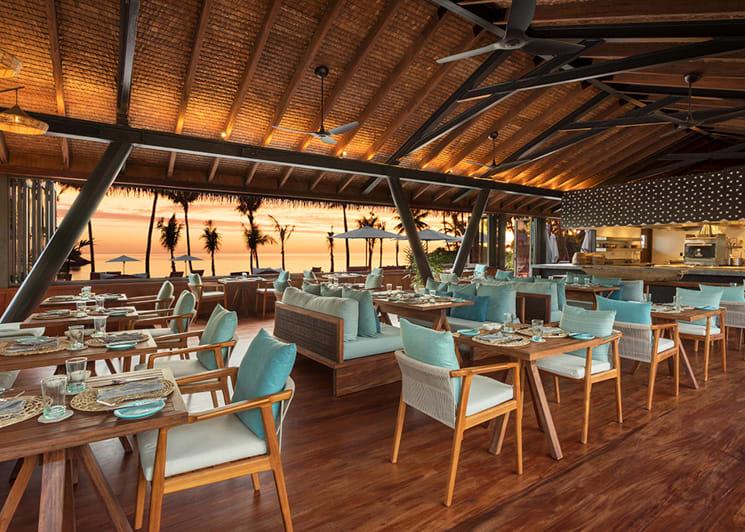 Tovolea Restaurant