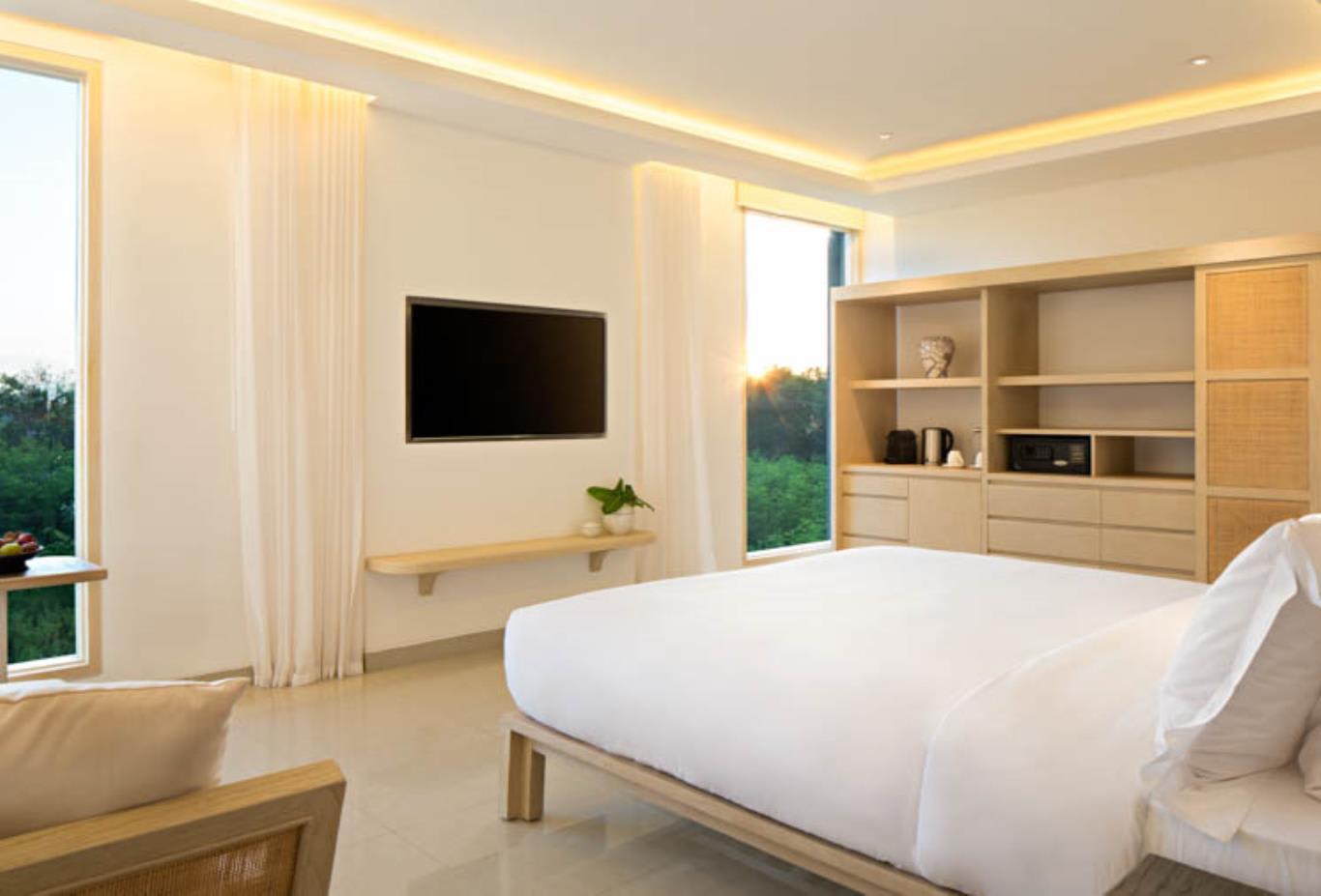 Uma Canggu Room