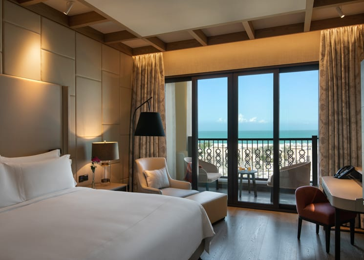 Saadiyat Suite   King Room