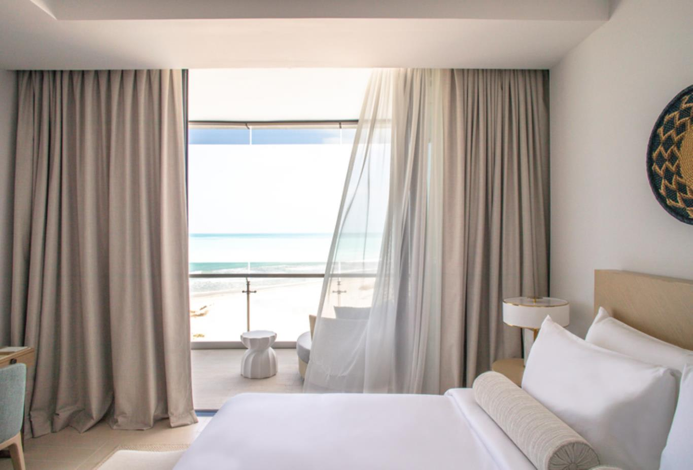 Panoramic Ocean Suite