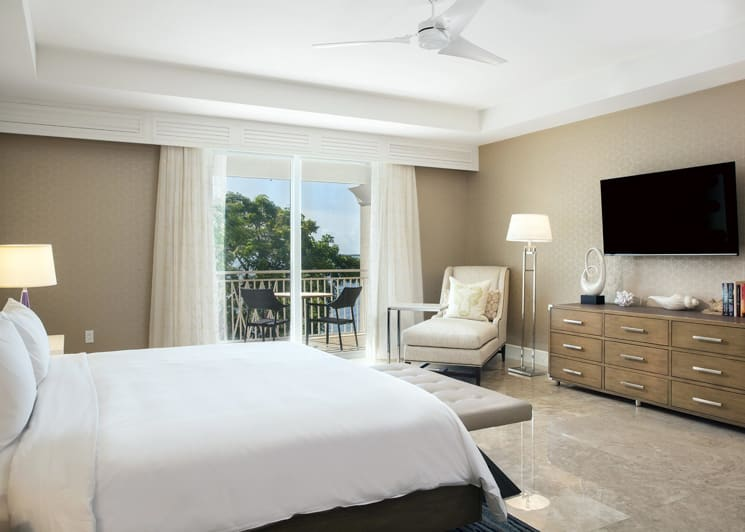 Presidential bedroom 2