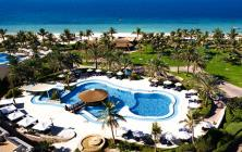 Jebel Ali Beach Hotel, Duabi