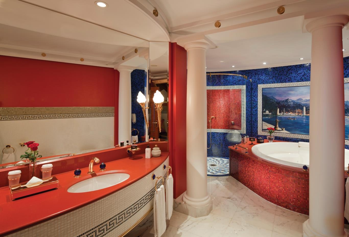 One-Bedroom-Deluxe-Suite-Bathroom